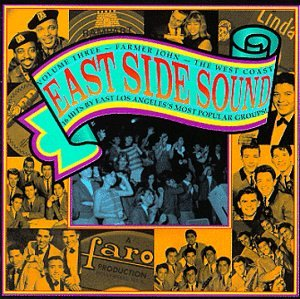 The West Coast East Side Sound, Vol. 3 { Various Artists }