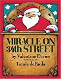 Miracle on 34th Street, Valentine Davies, 1578660270