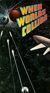 When Worlds Collide [VHS] (6300215520) | Amazon Products