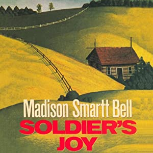 Soldier's Joy Audiobook