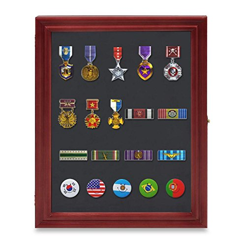 Shadow Boxes For Medals