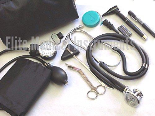 Nurse Accessory Kit - EMI Nursing Essentials Starter KIT BLACK