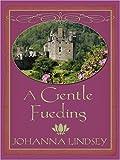 A Gentle Feuding, Johanna Lindsey, 0786285524