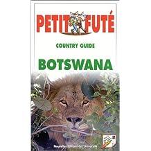 BOTSWANA 2000