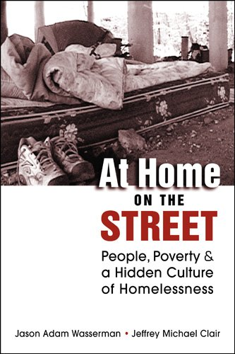 At Home on the Street: People, P...