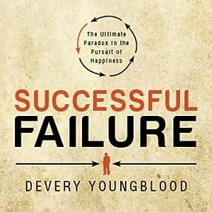 Successful Failure Audiobook