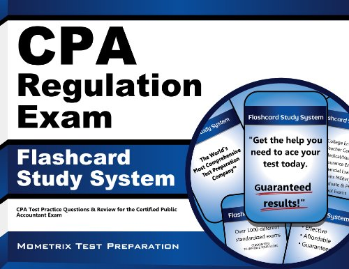 cpa regulation study guide pdf