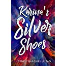 Karina's Silver Shoes
