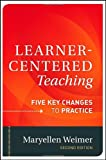 Learner-Centered Teaching 2nd Edition