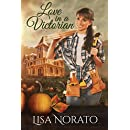 Love in a Victorian (Come Home to Elm's Corner Book 1)