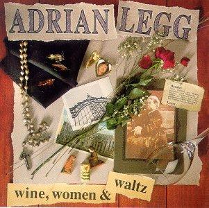 Wine Women & Waltz
