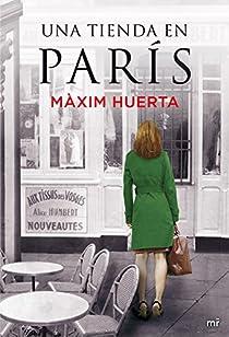 Una tienda en París par Huerta