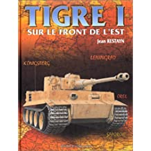 Tiger I In The East