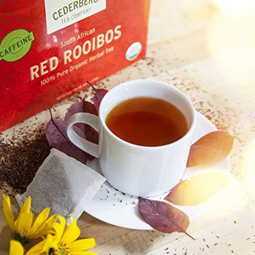 a rooibos tea zsíréget a test pozitivitása és a fogyás