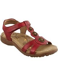 Women's Treasure Too Leather Sandal