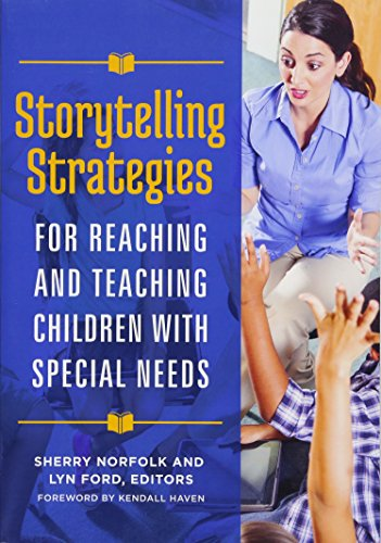 Pdf Social Sciences Storytelling Strategies for Reaching and Teaching Children with Special Needs