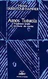 Amos Tutuola : Tradition orale et écriture du conte par Laforest