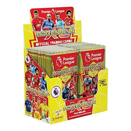 Premier League 2019/20 Adrenalyn XL CDU (x50 Packs)