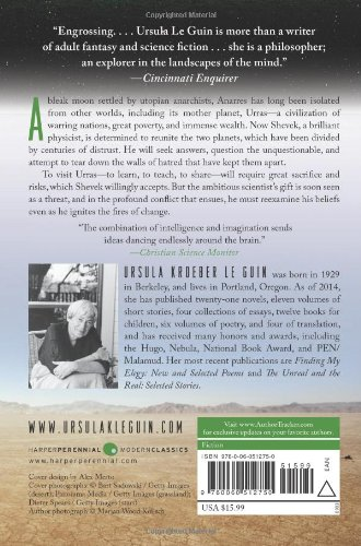 """tva and the dispossessed essay Le guin, """"the dispossessed this essay is pulled from libertarian review, november 1974 issue see full issue explore our growing library of content start."""