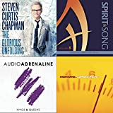 Steven Curtis Chapman and More