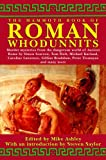 The Mammoth Book of Roman Whodunnits by Mike Ashley front cover