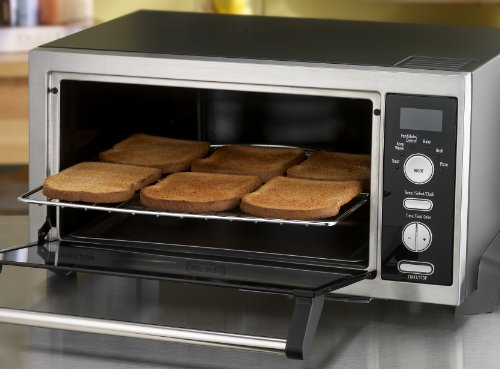 Two Small Appliances ~ Delonghi do cu ft digital convection toaster