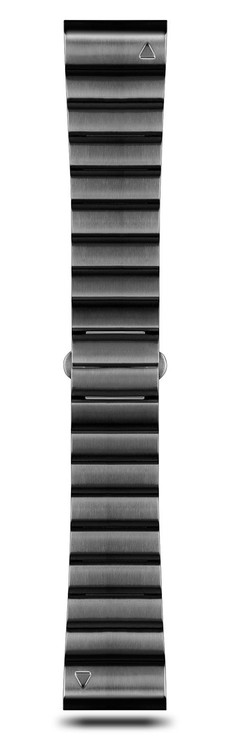 Garmin Fenix 3 Metal Band 010-12168-04