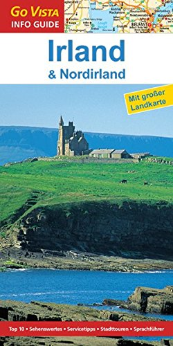 Irland & Nordirland (Go Vista Info Guide)