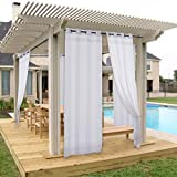 1 24 Of 1,065 Results For Patio, Lawn U0026 Garden : Outdoor Décor : Outdoor  Curtains