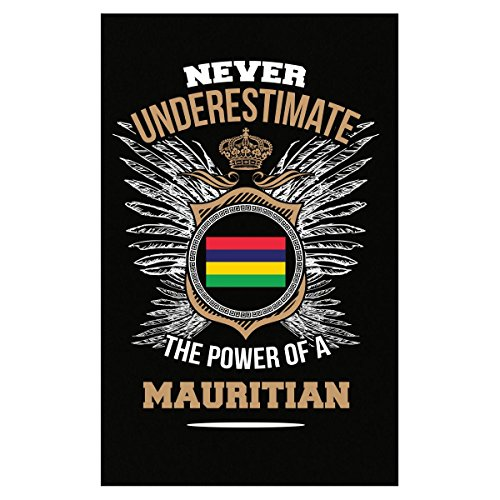 Review Never Underestimate The Power