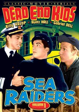 Sea Raiders: The Raiders - Ford Tom John