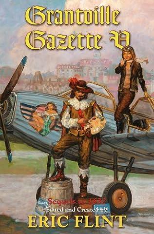 book cover of Grantville Gazette Volume V