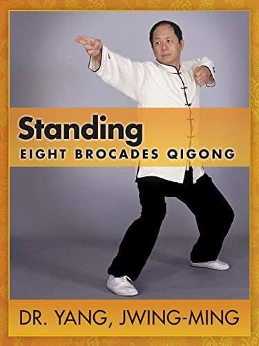 Standing Eight Brocades Qigong