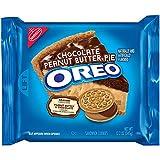Oreos Limited Edition - Chocolate Peanut Butter Pie 4 pak