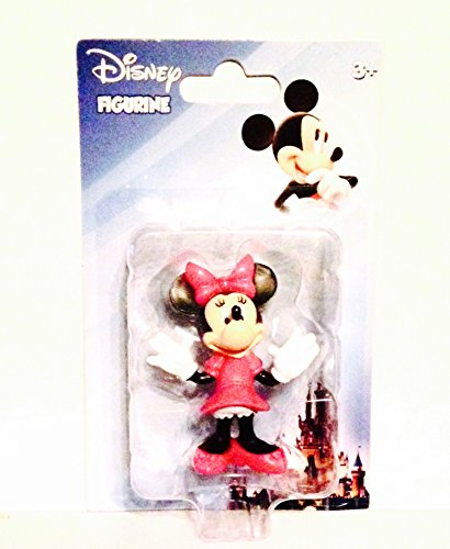 Mickey Mouse Clubhouse Minnie Mouse Cake
