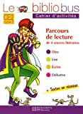Le Bibliobus n° 8 CE2 : Le joueur de flûte de Hamelin : Cahier d'activités