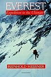 Everest, Reinhold Messner, 0898866480