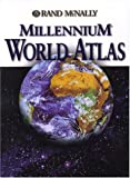 Millennium World Atlas, Rand McNally Staff, 0528841750