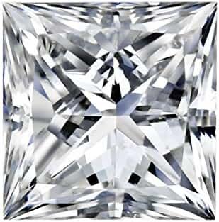 GIA Certified Princess Natural Loose Diamond