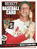 Beckett Baseball Card Price Guide 2013