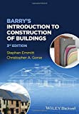 Barry's Introduction to Construction of Buildings 3E