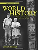 World History-Teacher, James Stobaugh, 0890516472