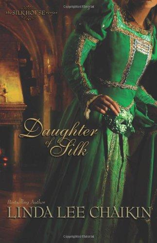 Read Online Daughter of Silk (The Silk House #1) ebook