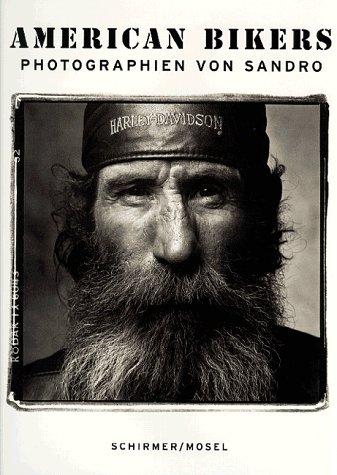 American Bikers: Photographien von Sandro