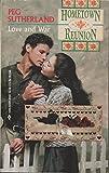 img - for Love and War (Hometown Reunion Ser.) book / textbook / text book