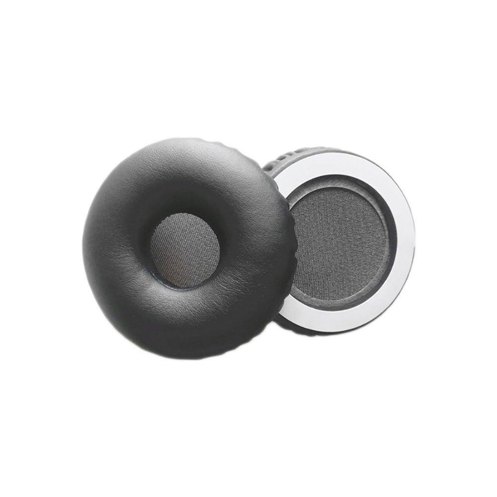 Deylaying 1 pares Ear Pad Almohadillas piezas de repuesto para Sony MDR-XB450AP//MDR-XB550AP//MDR-XB650BT Auriculares