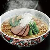 高砂食品 青森にんにくラーメン 醤油味 お試し3食入り 半生麺 メール便【常温保存可能】