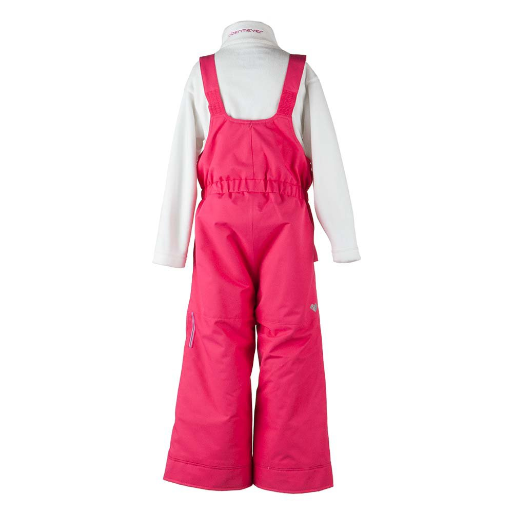 Obermeyer Kids Baby Girls Snoverall Pants Smitten Pink 3T 55018 Toddler//Little Kids//Big Kids