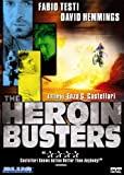 Used, The Heroin Busters for sale  Delivered anywhere in USA