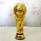 2018 FIFA World Cup Football Resin Replica Trophy
